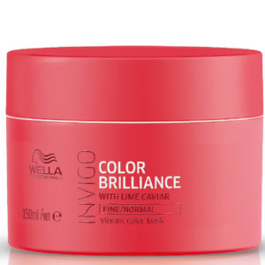Wella Color Brilliance Mask