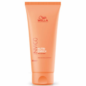 Wella Nutri-enrich conditioner