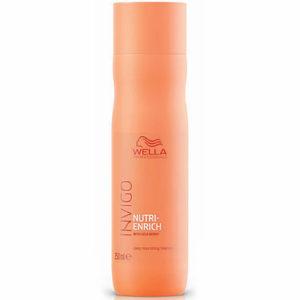 Wella Nutri-enich shampoo