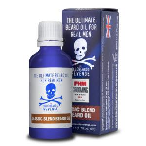Classic Blend Beard Oil