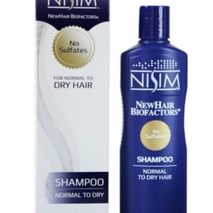 Shampoo for hairloss