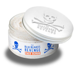 The Blue Beards Revenge Face Scrub