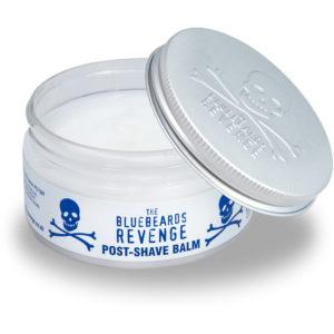 Pre-shave balm