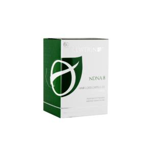Newtrino NDNA8 Hairloss Capsules