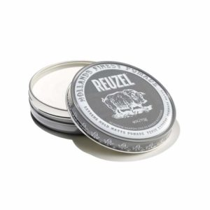 Extreme Hold Matte Pomade