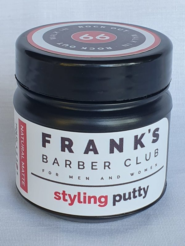 Frank's Styling Putty