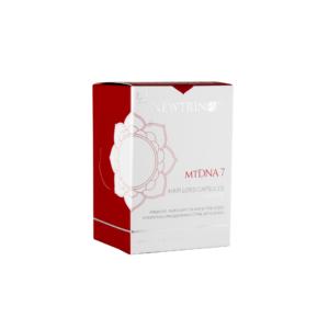 Newtrino MTDNA7 Hairloss capsules