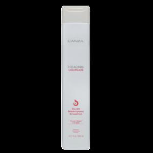 Lanza Silver Shampoo