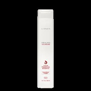 Lanza Color Preserving Shampoo