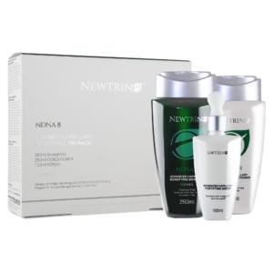 Newtrino Hair loss TRIO Shampoo & Conditioner & Treatment